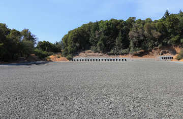 100-Yard Ranges and Target Areas